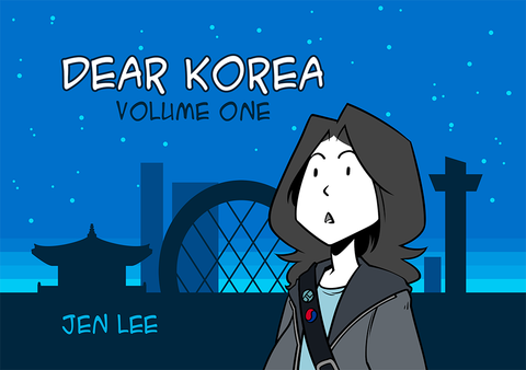Dear Korea: Volume One